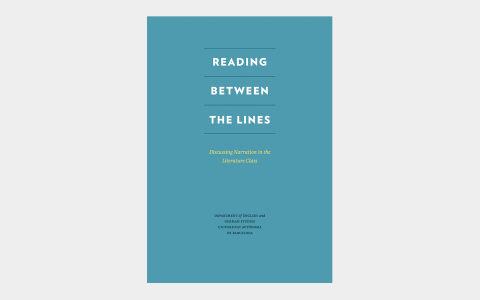 Reading Between Lines