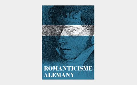 Romanticisme Alemany